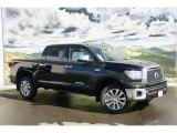 2011 Toyota Tundra Platinum CrewMax 4x4 Data, Info and Specs