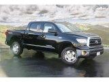 2011 Black Toyota Tundra TRD CrewMax 4x4 #46183104