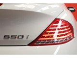 BMW 6 Series 2010 Badges and Logos