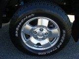2008 Toyota Tundra TRD CrewMax 4x4 Wheel
