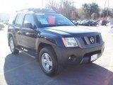 2006 Granite Metallic Nissan Xterra X 4x4 #46183749