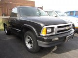 1994 Chevrolet S10 Regular Cab Data, Info and Specs