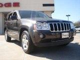 2006 Dark Khaki Pearl Jeep Grand Cherokee Limited 4x4 #46183781