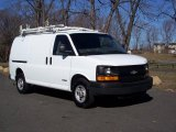 Chevrolet Express 2005 Data, Info and Specs