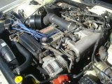 Toyota Cressida Engines
