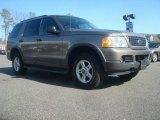 2003 Mineral Grey Metallic Ford Explorer XLT 4x4 #46183194