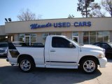 2003 Bright White Dodge Ram 1500 SLT Regular Cab #46183575