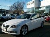 2009 Alpine White BMW 3 Series 335xi Coupe #46183209