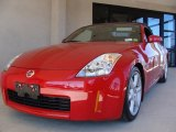 Nissan 350Z 2005 Data, Info and Specs