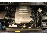 2010 Toyota Tundra Double Cab 4.6 Liter i-Force DOHC 32-Valve Dual VVT-i V8 Engine