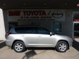 2011 Classic Silver Metallic Toyota RAV4 Limited 4WD #46243818