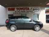 2011 Black Forest Metallic Toyota RAV4 I4 4WD #46243827