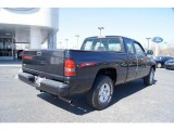1996 Dodge Ram 1500 Sport Extended Cab Data, Info and Specs