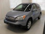 2007 Glacier Blue Metallic Honda CR-V EX-L #46244583