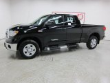2011 Black Toyota Tundra Double Cab 4x4 #46243380