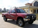 1993 Toyota Pickup Deluxe Extended Cab 4x4