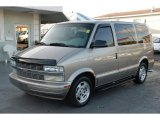 2005 Chevrolet Astro LS Passenger Van Data, Info and Specs
