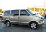 2005 Chevrolet Astro LS Passenger Van Exterior