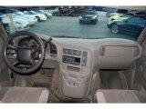 2005 Chevrolet Astro LS Passenger Van Dashboard