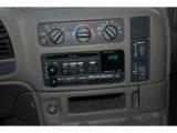 2005 Chevrolet Astro LS Passenger Van Controls