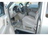 2005 Chevrolet Astro LS Passenger Van Medium Gray Interior