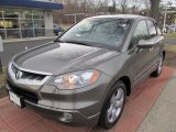 2008 Carbon Bronze Pearl Acura RDX  #46244400