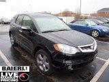 2008 Nighthawk Black Pearl Acura RDX Technology #46243642