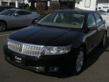 2008 Black Lincoln MKZ AWD Sedan #46243653