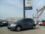 2007 Opal Gray Metallic Chrysler PT Cruiser  #46244128
