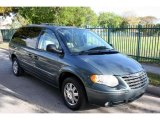 2005 Chrysler Town & Country Magnesium Pearl