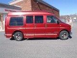 1998 GMC Savana Van 1500 Passenger Conversion