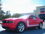 2011 Race Red Ford Mustang GT Premium Coupe #46243965