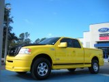 Ford F150 2005 Data, Info and Specs