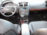 2007 Chevrolet Malibu LTZ Sedan Dashboard
