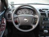 2007 Chevrolet Malibu LTZ Sedan Steering Wheel