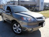2008 Carbon Bronze Pearl Acura RDX Technology #46244000