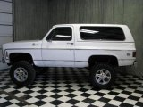 Chevrolet Blazer 1980 Data, Info and Specs