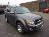 2011 Sterling Grey Metallic Ford Escape Limited V6 4WD #46244011