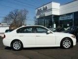 2006 Alpine White BMW 3 Series 325xi Sedan #4611884