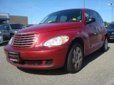 2007 Inferno Red Crystal Pearl Chrysler PT Cruiser  #46318014