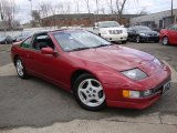 Nissan 300ZX 1993 Data, Info and Specs