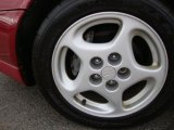 Nissan 300ZX 1993 Wheels and Tires