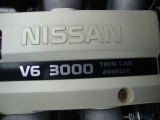 1993 Nissan 300ZX Engines