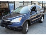 2007 Royal Blue Pearl Honda CR-V EX-L 4WD #46318042
