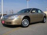 2006 Cashmere Metallic Buick Lucerne CX #4610012
