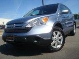 2007 Glacier Blue Metallic Honda CR-V EX-L #46318071