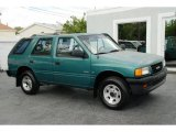 1995 Isuzu Rodeo S