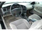 2003 Chevrolet Monte Carlo SS Gray Interior
