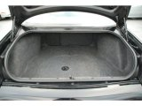 2003 Chevrolet Monte Carlo SS Trunk