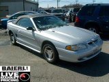 1998 Ford Mustang V6 Convertible Data, Info and Specs